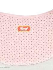 ست تی شرت و شلوارک راحتی زنانه مادر مدل 2041105-84 -  - 10