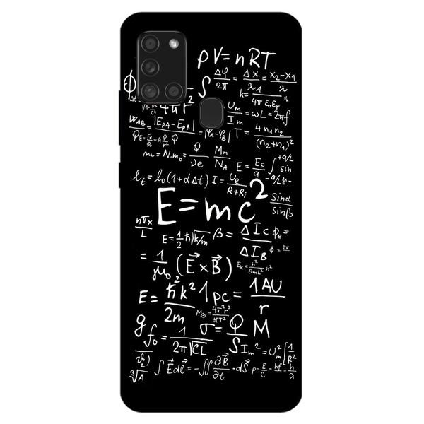 کاور کی اچ کد 6297 مناسب برای گوشی موبایل سامسونگ Galaxy A21S