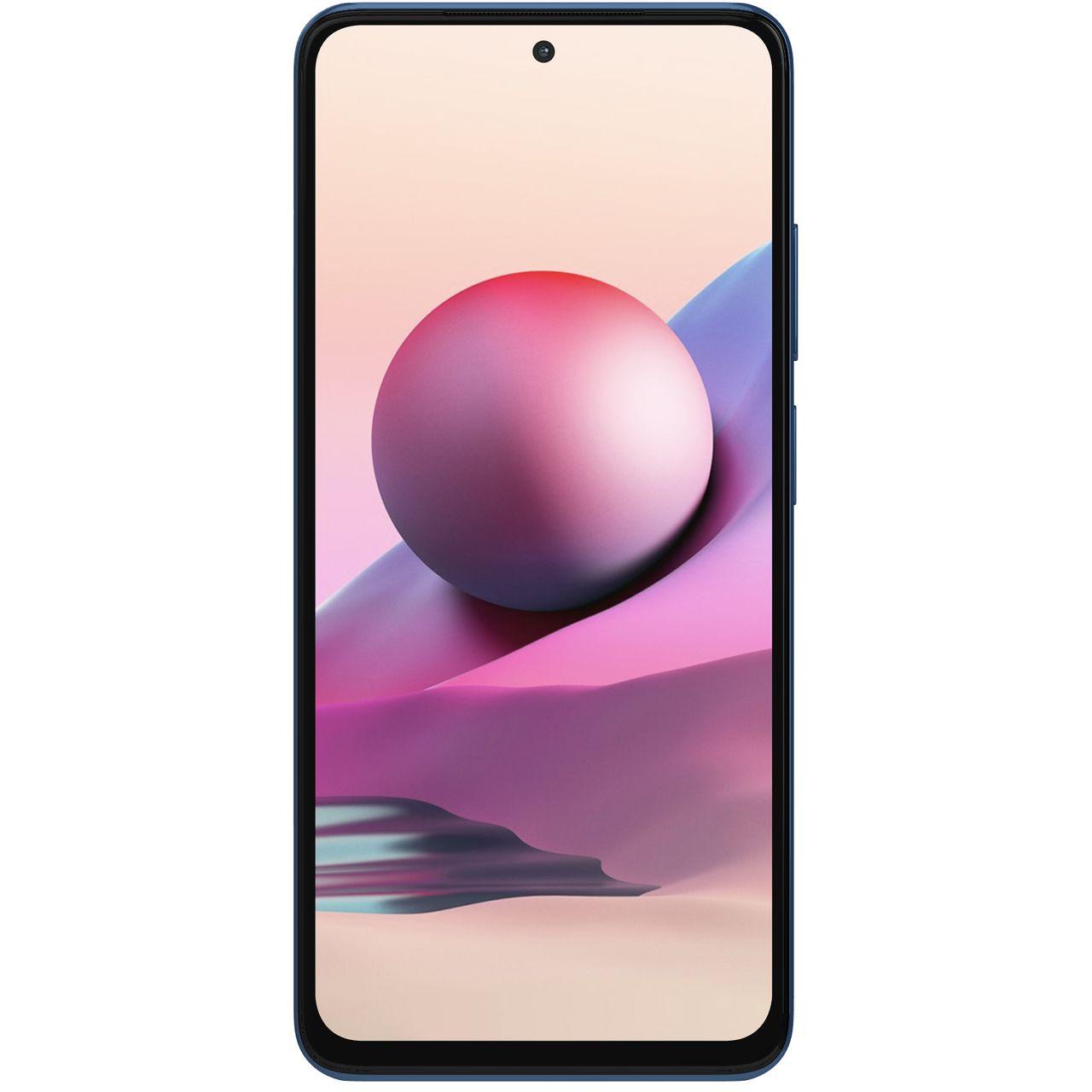 گوشی موبایل شیائومی مدل Redmi Note 10S M2101K7BG دو سیم کارت ظرفیت 128 گیگابایت و رم 8 گیگابایت