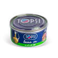 کنسرو ماهی تاپسی با طعم شوید - 180 گرم thumb 2
