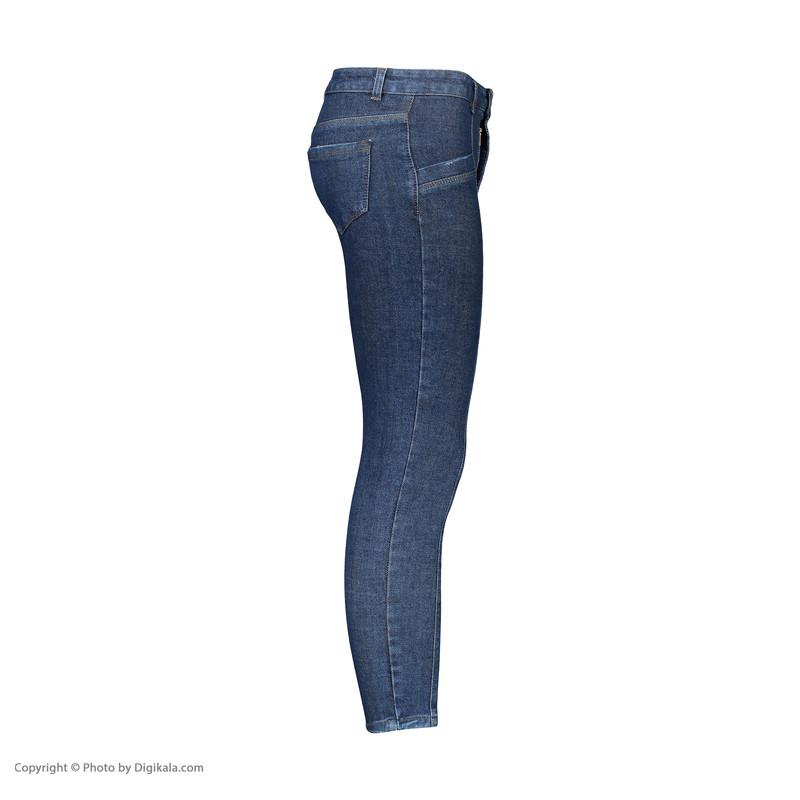 شلوار جین زنانه آیلار مدل P031001088080064-088
