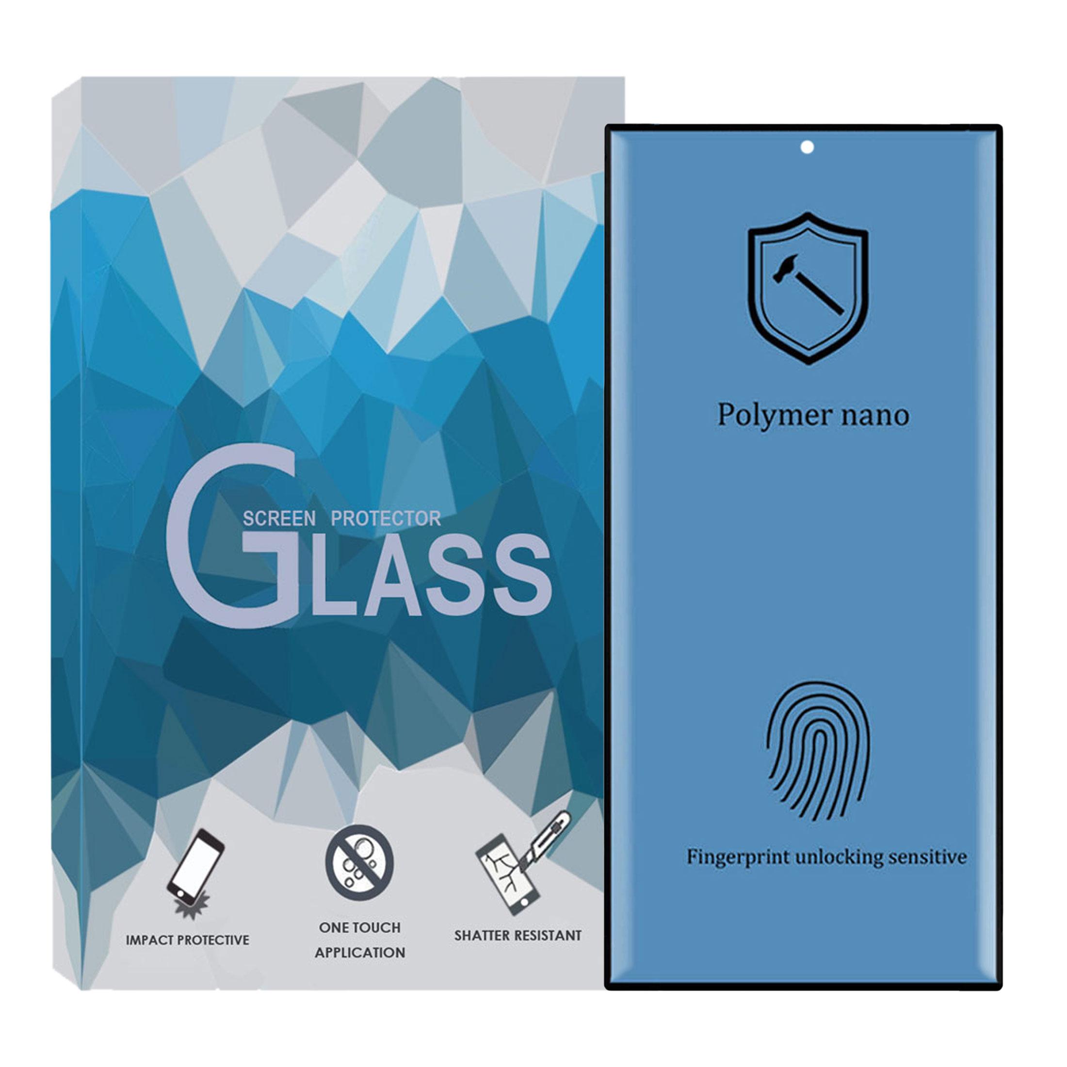 محافظ صفحه نمایش نانو مدل NPG-01 مناسب برای گوشی موبایل سامسونگ Galaxy Note 20 Ultra