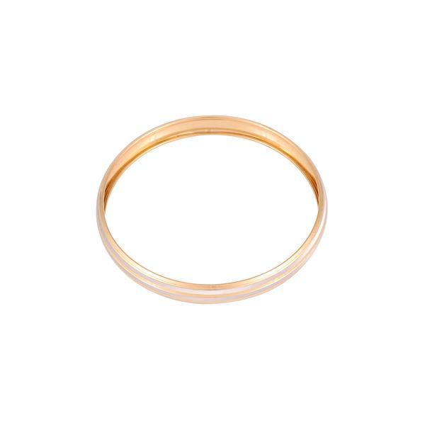 النگو طلا 18 عیار زنانه کد G922