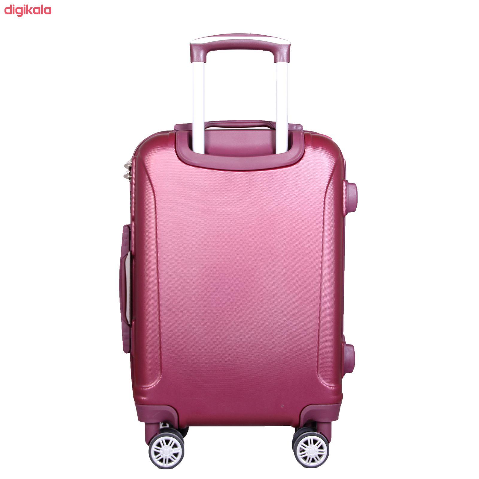 مجموعه چهار عددی چمدان مدل 319363 main 1 28