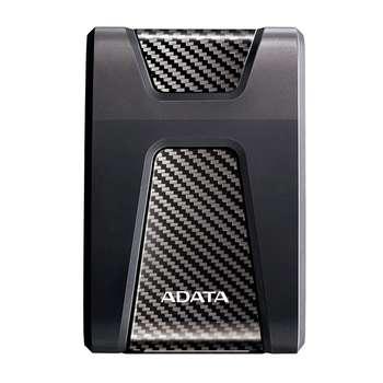 تصویر هارددیسک اکسترنال ای دیتا مدل HD650 ظرفیت 5 ترابایت ADATA HD650 External Hard Drive - 5TB