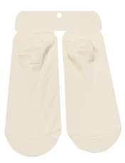 جوراب دخترانه طرح روباه کد SCb58 -  - 3