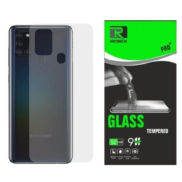 محافظ پشت گوشی روبیکس مدلSADA21sمناسب برای گوشی موبایل سامسونگ Galaxy A21s