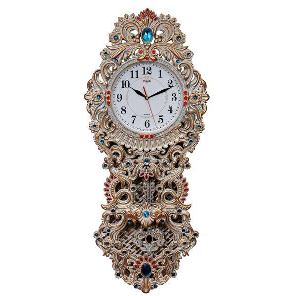 ساعت دیواری ویکتوریا مدل 3072