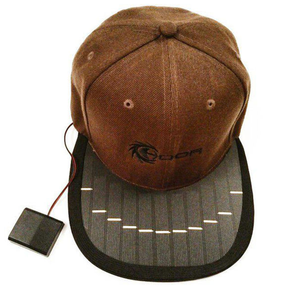 کلاه کپ مردانه هور مدل 04