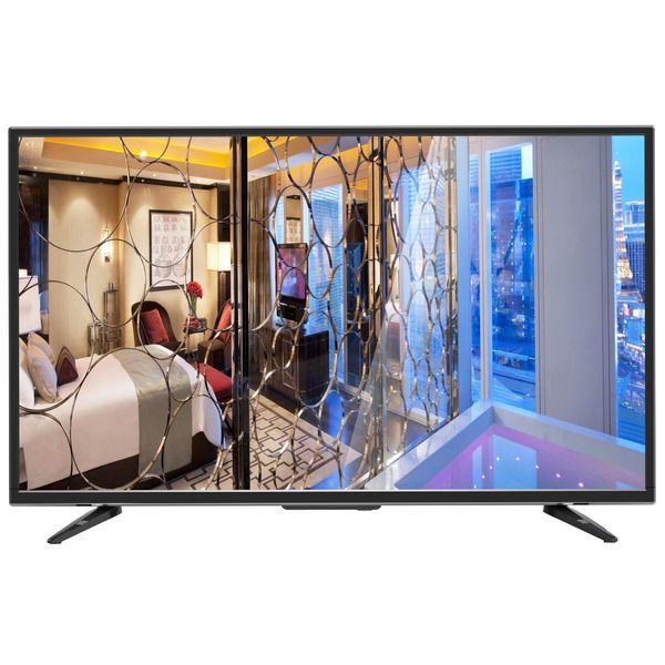 تلویزیون ال ای دی مجیک تی وی مدل MT43D1500 سایز 43 اینچ