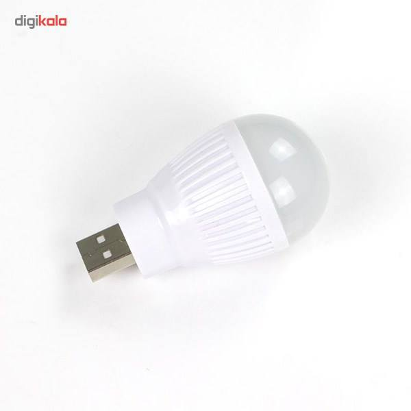 لامپ LED مدل Mini USB W-30 main 1 1