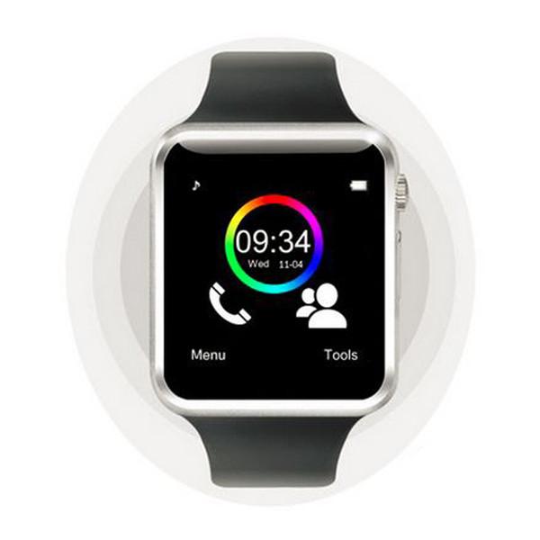 ساعت هوشمند مدل A1 همراه هدفن بی سیم مدل I7