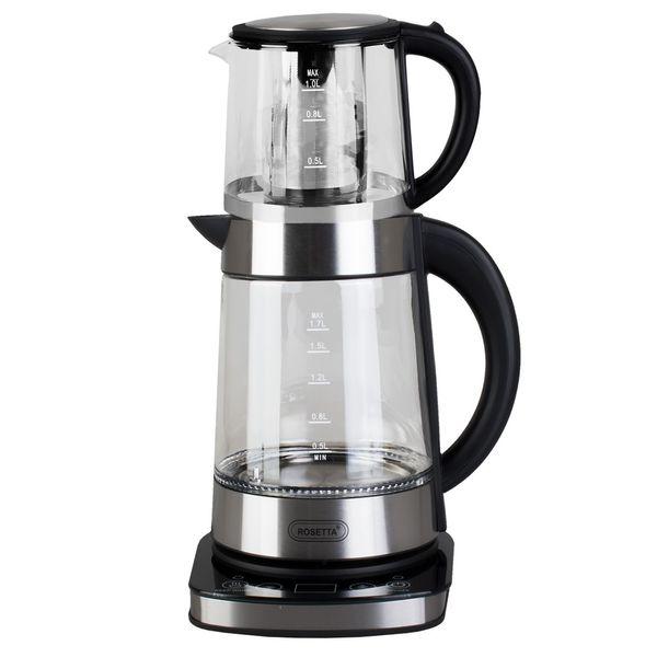 چای ساز دیجیتال لمسی رزیتا مدل RM-710S