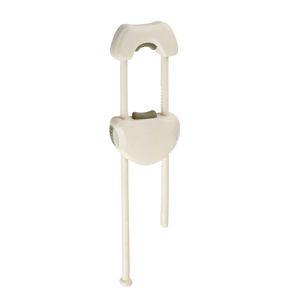 "قفل کابینت و کمد ""نی نی ک"" مدل N9371 بسته 1 عددی"