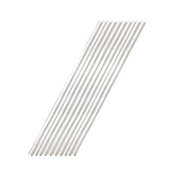 چسب حرارتی کینگ قطر 7 میلی متر بسته 10 عددی