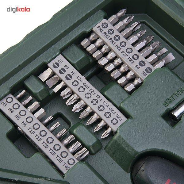مجموعه 54 عددی ابزار سرمته بوش main 1 3