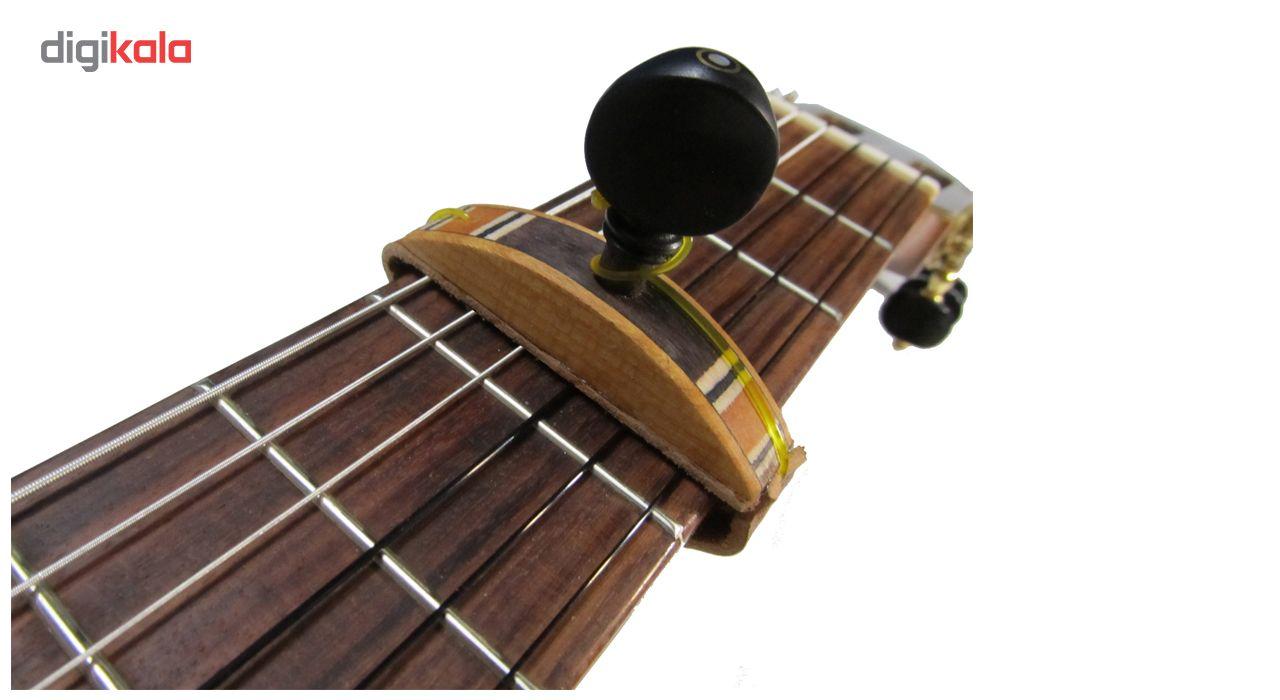 خرید اینترنتی با تخفیف ویژه کاپو گیتار کمپاس مدل A-FC3