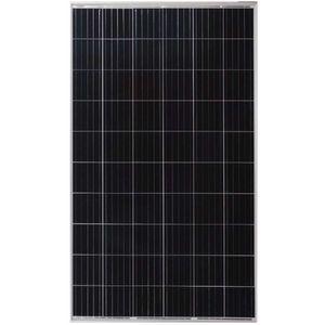 پنل خورشیدی یینگلی سولار مدل YL80C -18b ظرفیت 80 وات
