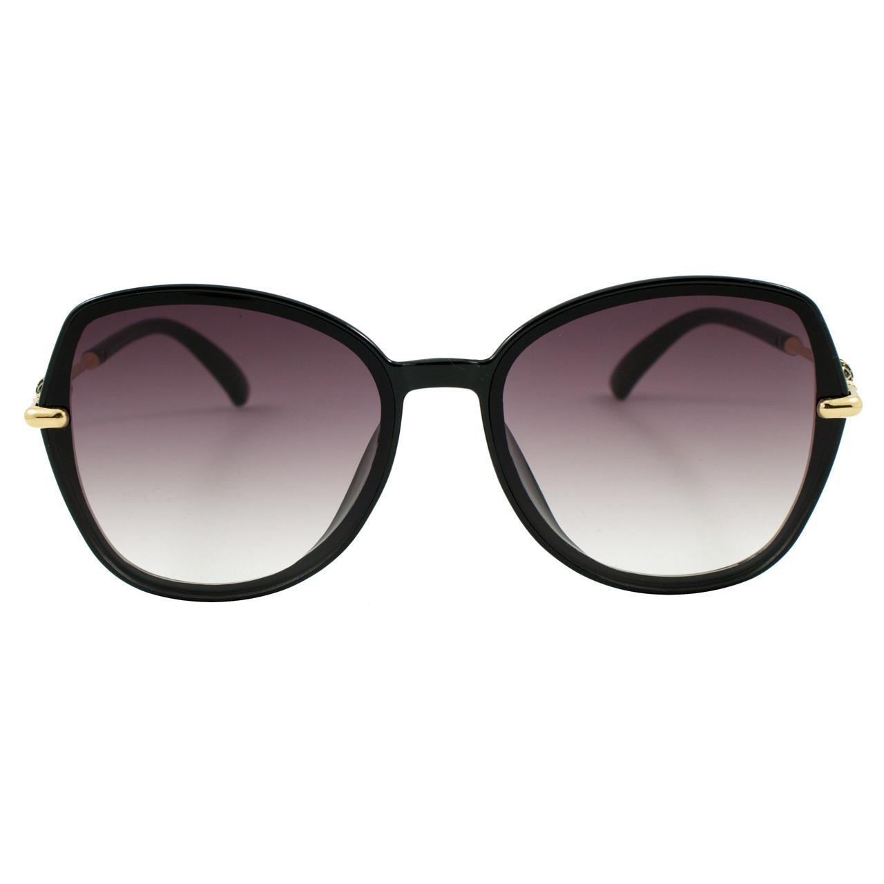 قیمت عینک آفتابی زنانه مدل Premium Black