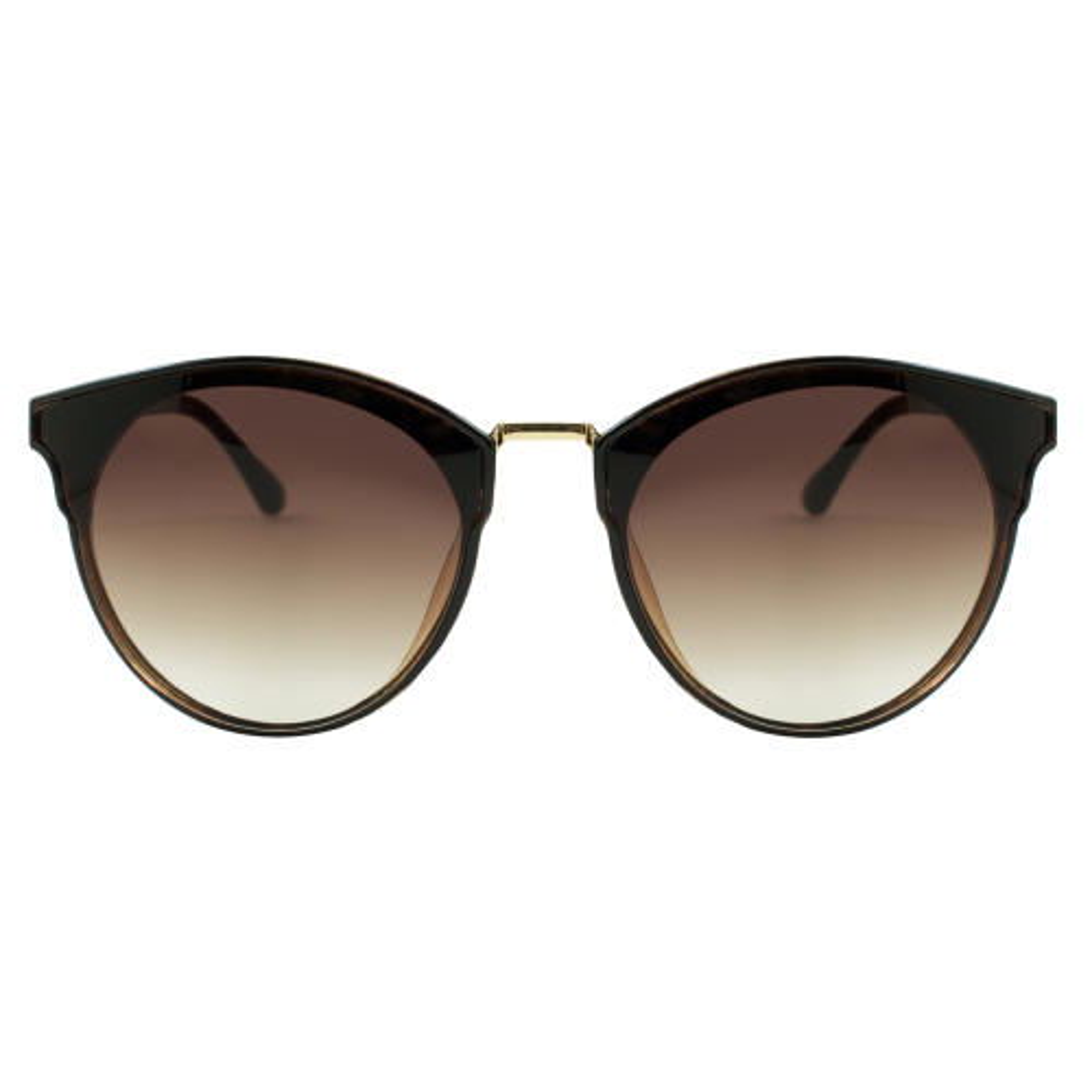 عینک آفتابی زنانه مدل Daily Brown Series