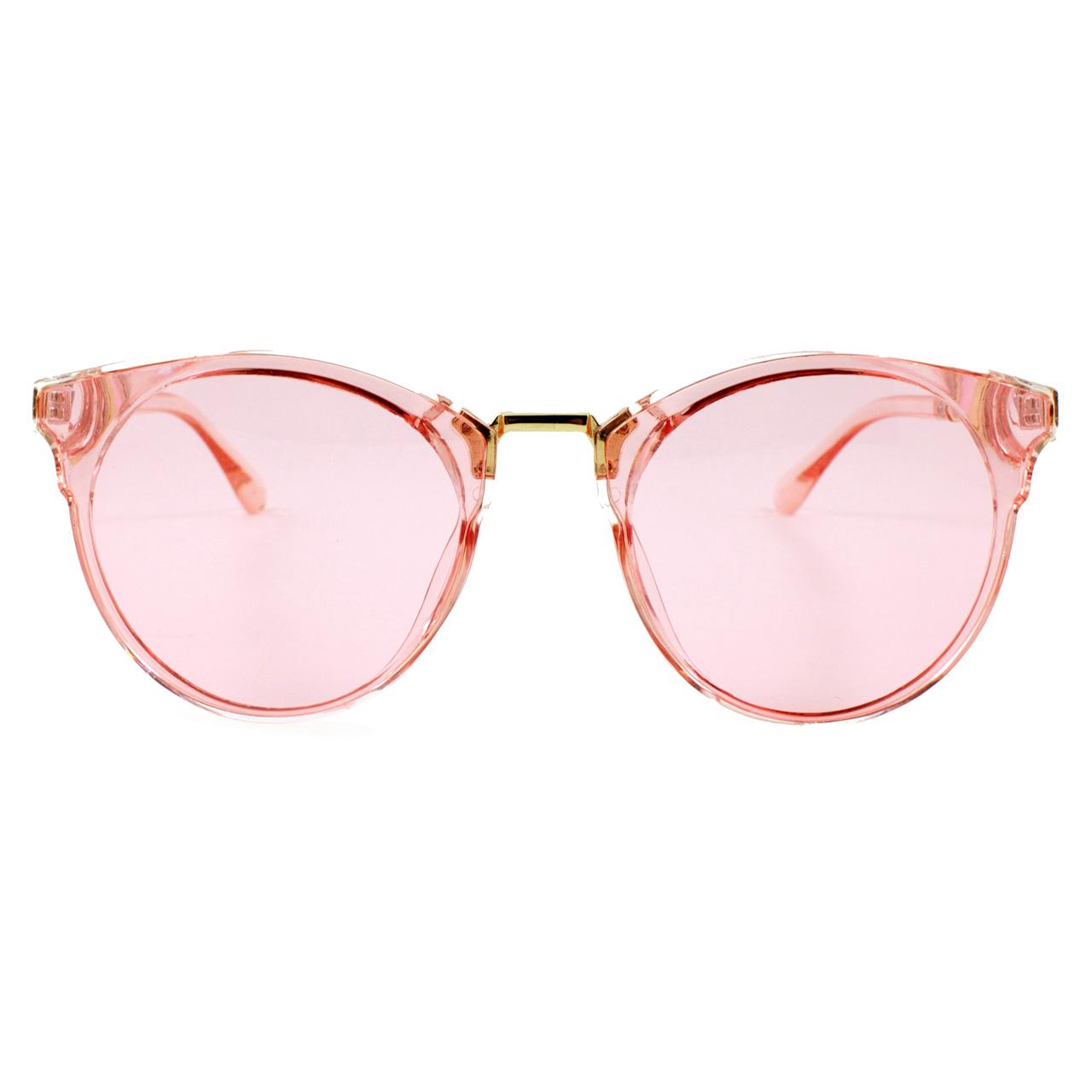 قیمت عینک آفتابی زنانه مدل Daily Pink Series