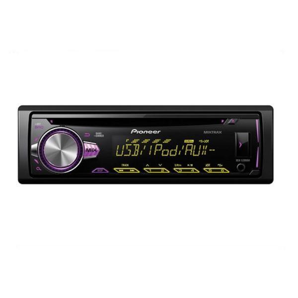 پخش کننده خودرو پایونیر مدل DEH-S2050UI | Pioneer DEH-S2050UI Car Audio