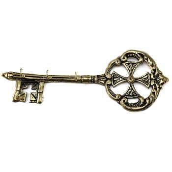 جاکلیدی مدل کلید چهار پر سایز 26