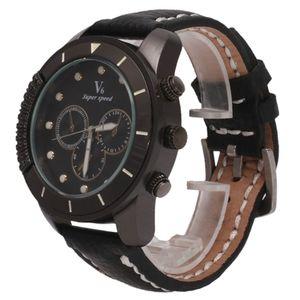 ساعت مچی عقربه ای مردانه سوپراسپید وی6 مدل b021-1