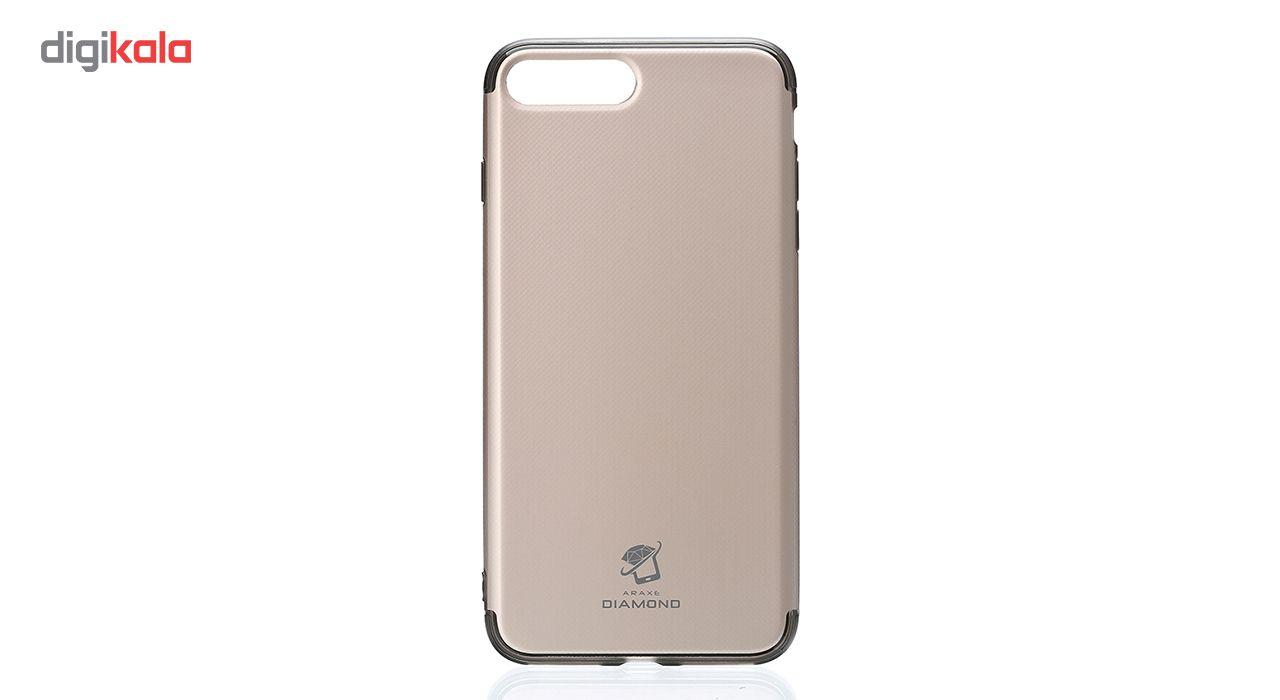 کاور دیاموند مدل PCRi7P مناسب برای گوشی موبایل اپل iPhone 7 Plus main 1 3