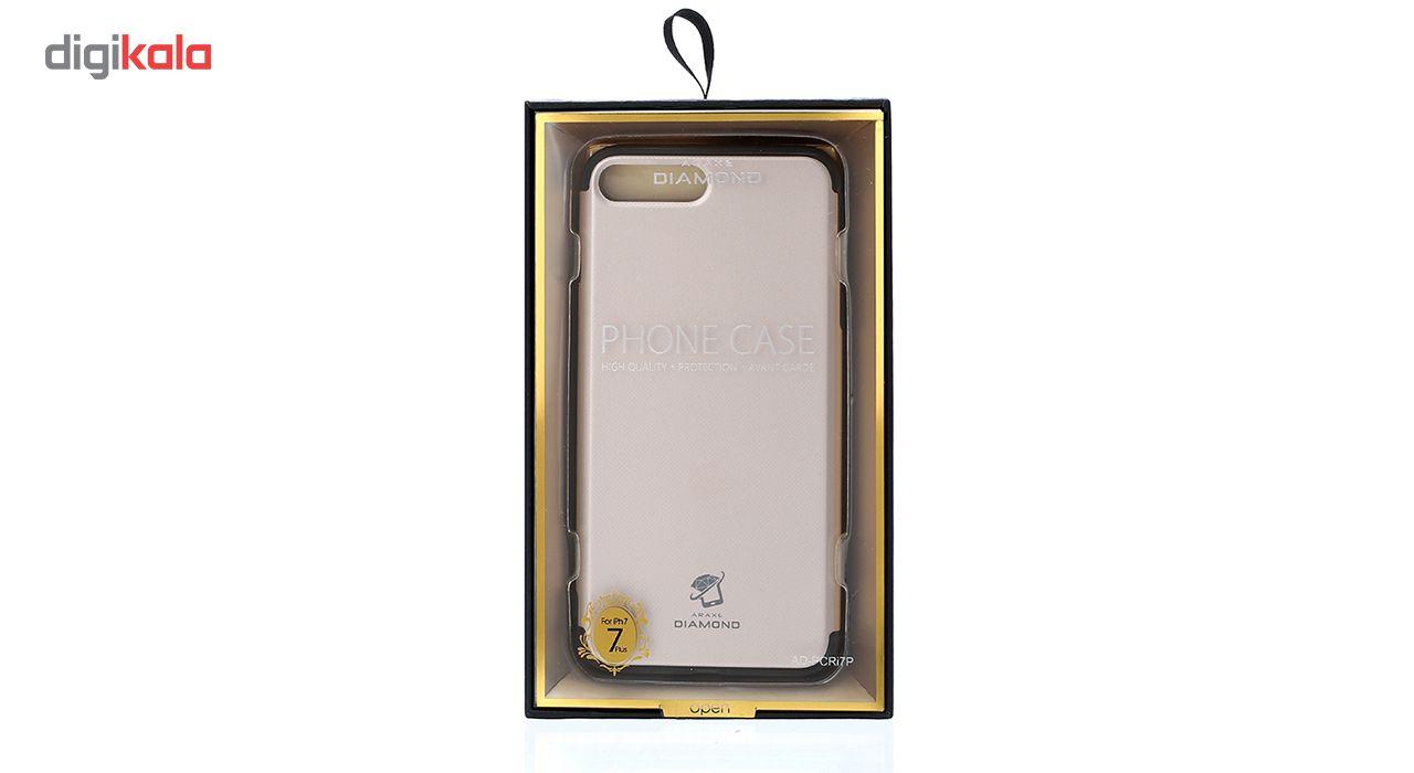 کاور دیاموند مدل PCRi7P مناسب برای گوشی موبایل اپل iPhone 7 Plus main 1 5