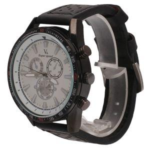 ساعت مچی عقربه ای مردانه سوپراسپید وی6 مدل V0270