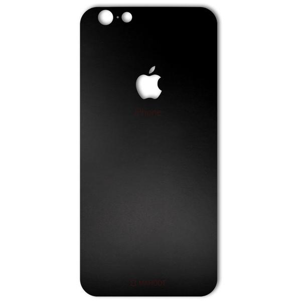 برچسب پوششی ماهوت مدل Black-color-shades Special مناسب برای گوشی آیفون 6/6s