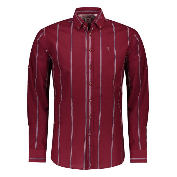 پیراهن مردانه رونی کد 1122020211