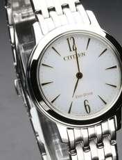 ساعت مچی عقربه ای زنانه سیتی زن مدل EX1498-87A -  - 6