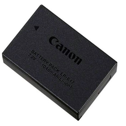 باتری دوربین کانن مدل LP-E17