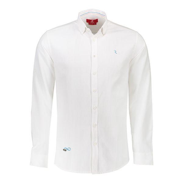 پیراهن مردانه رونی کد 1111020300
