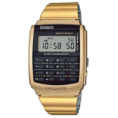ساعت مچی دیجیتالی کاسیو مدل CA-506G-9ADF
