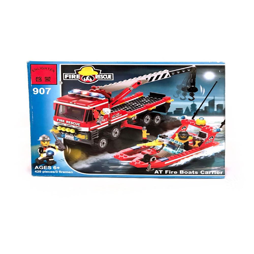ساختني مدل 907
