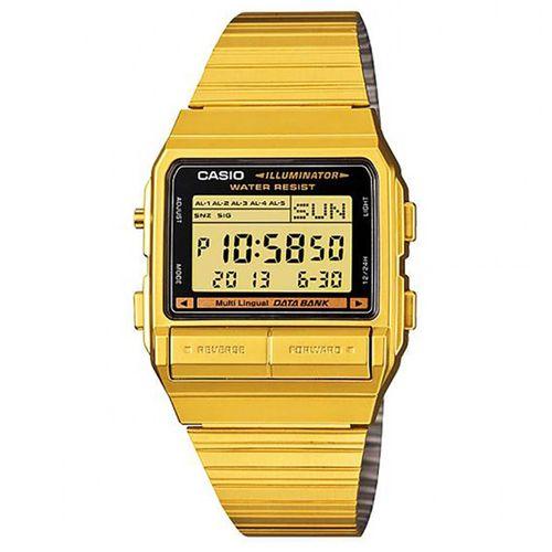 ساعت مچی دیجیتالی کاسیو مدل DB-380G-1DF