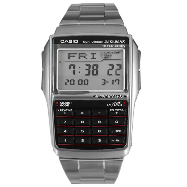 ساعت مچی دیجیتالی کاسیو مدل DBC-32D-1ADF