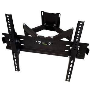 پایه دیواری مدل JS5 مناسب برای تلویزیون های 32 تا 58 اینچی