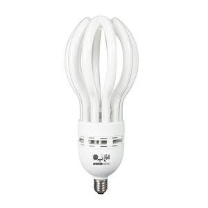 لامپ کم مصرف 75 وات مهتابی سرپیچ E27