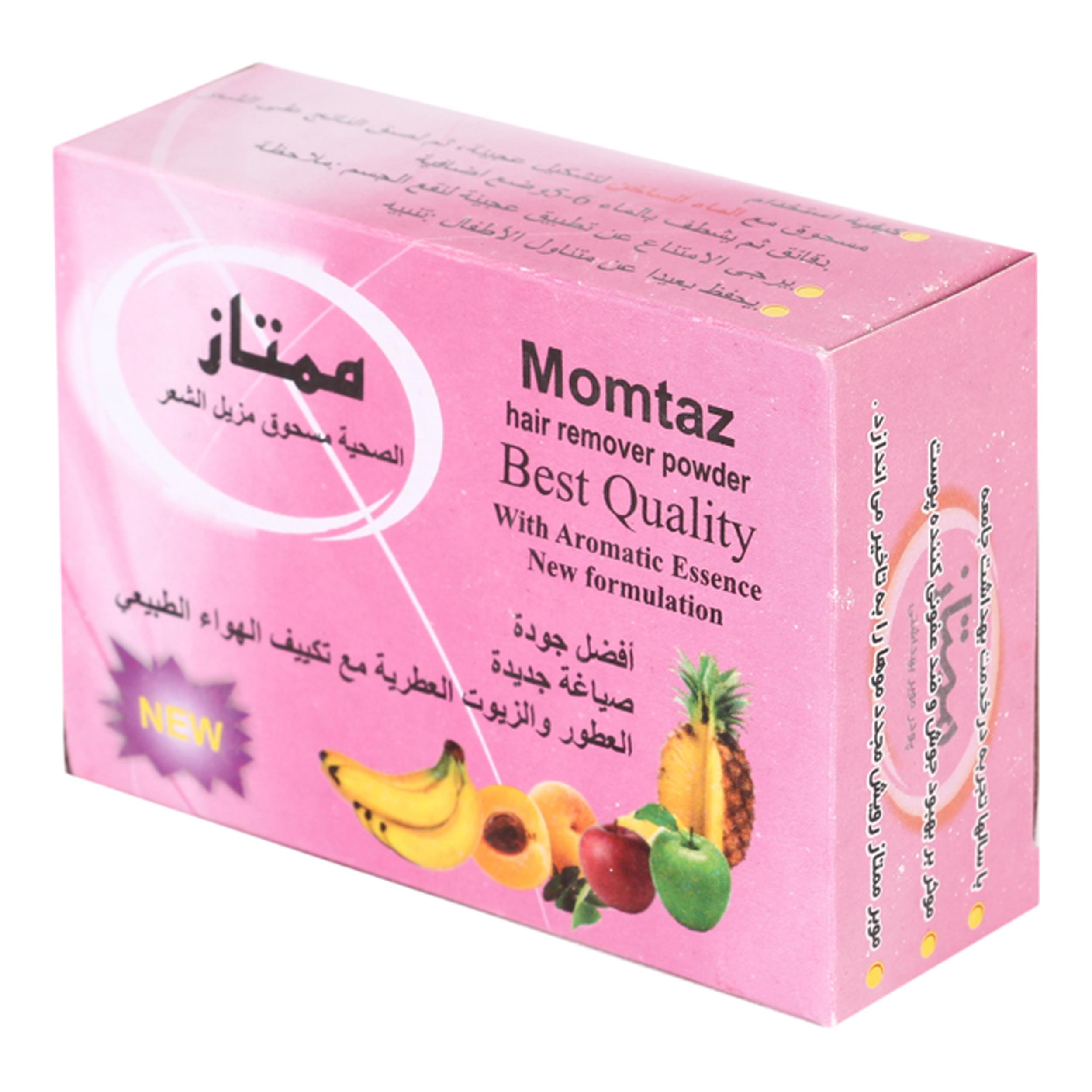قیمت پودر موبر ممتاز مدل Fruit بسته 5 عددی