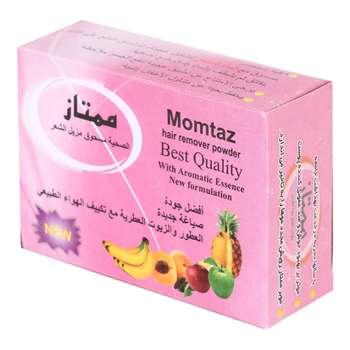 پودر موبر ممتاز مدل Fruit بسته 5 عددی