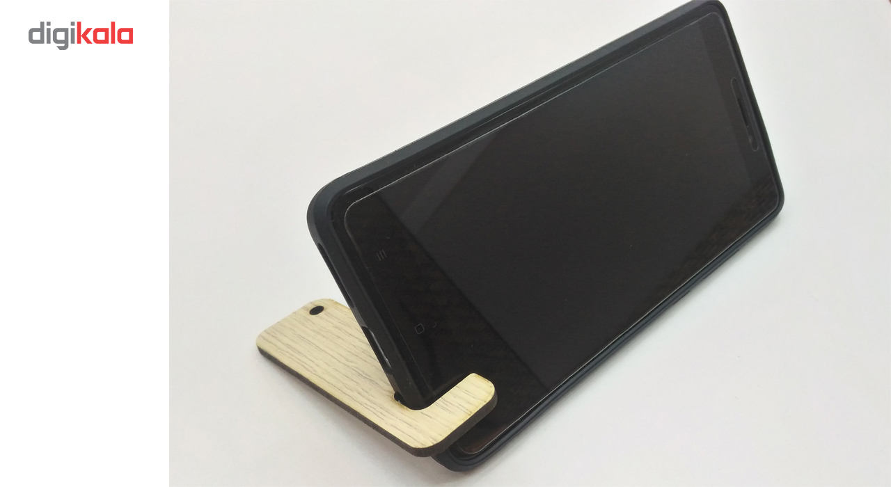 پایه نگهدارنده گوشی موبایل مدل 001 بسته 8 عددی main 1 5