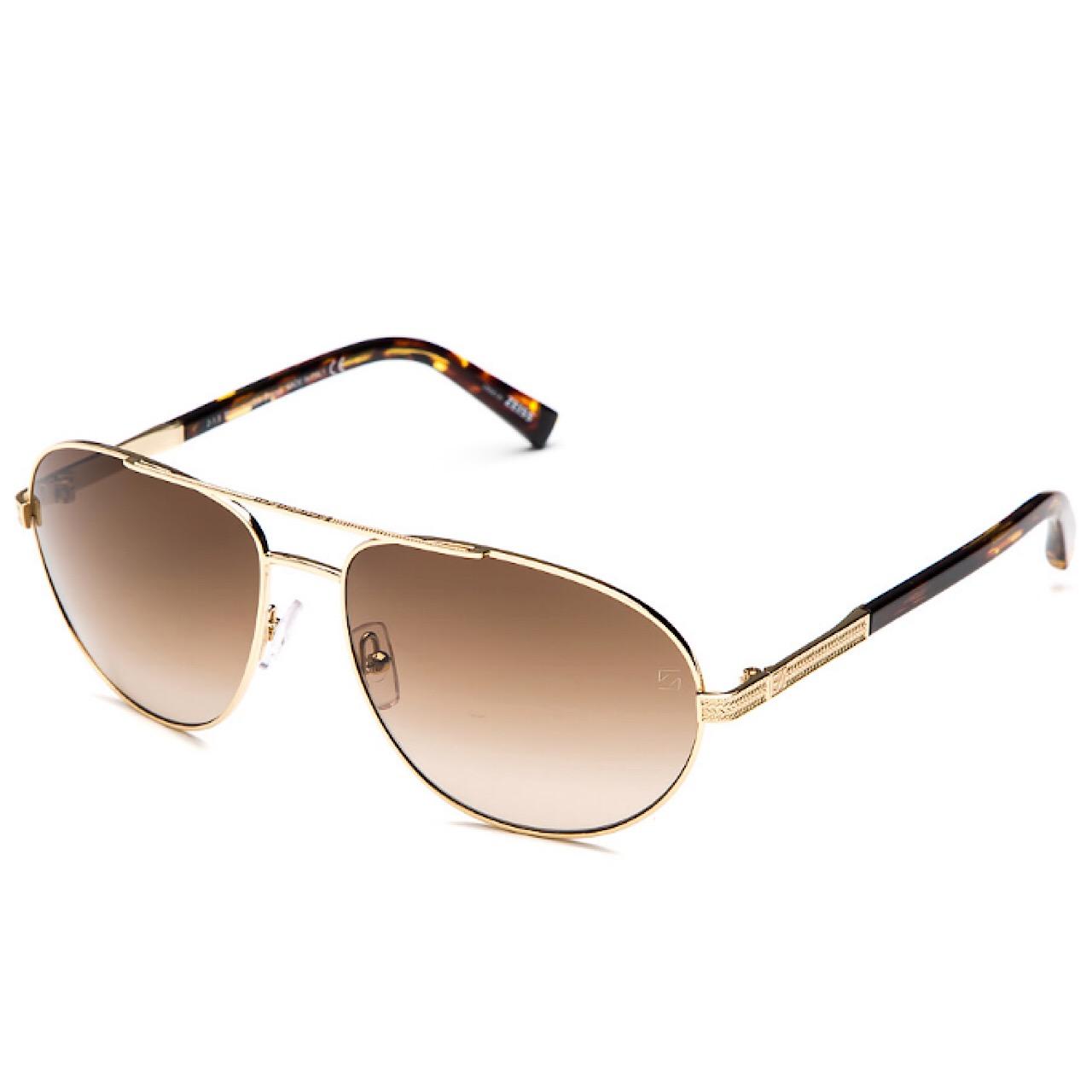 عینک آفتابی ارمنگیلدو زگنا مدل EZ0011