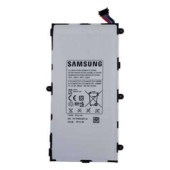 باتری تبلت مدل T4000E ظرفیت 4000 میلی آمپر مناسب تبلت سامسونگ Tab 3 - 7.0