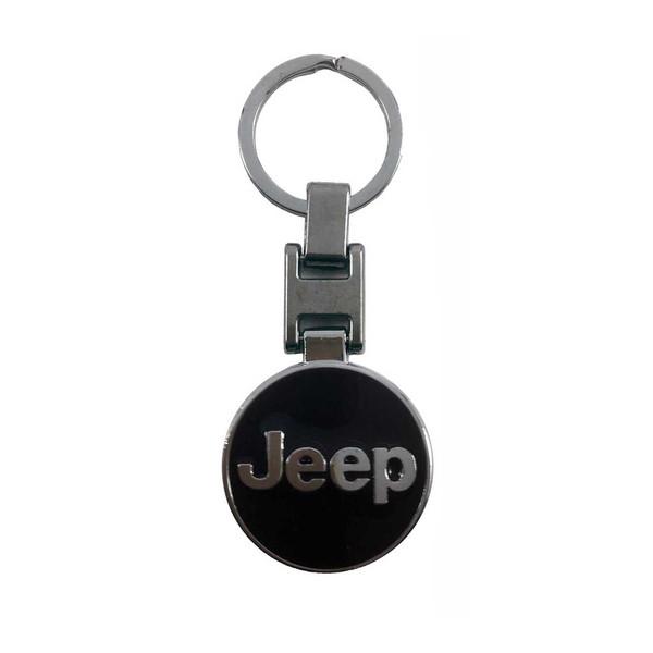 جاسوئیچی خودرو مدل JEEP