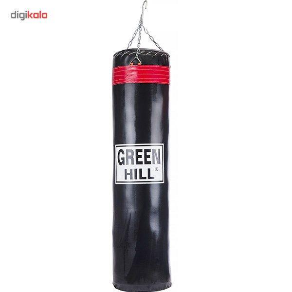 کیسه بوکس گرین هیل فومی 120 سانتیمتری main 1 1