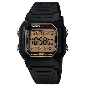 ساعت مچی دیجیتالی کاسیو مدل W-800HG-9AVDF
